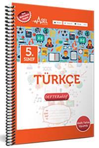 5.Sınıf Türkçe