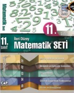 İleri Düzey 11.Sınıf Matematik -Modüler Set