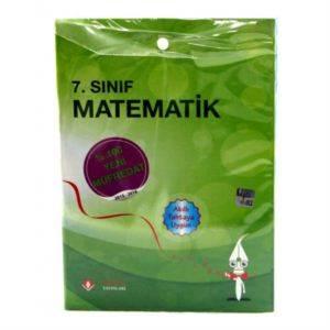 7.Sınıf Matematik