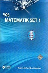 Ygs Matematik Set - I