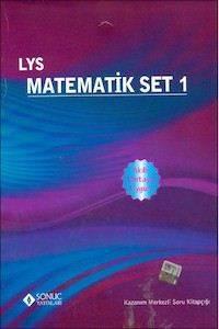 Lys Matematik Set- I