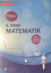 8.Sınıf TEOG Matematik
