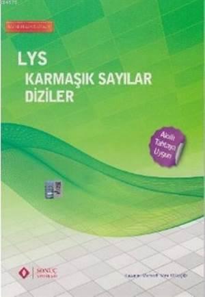 LYS Karmaşık Sayılar Diziler