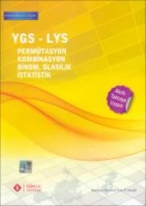 YGS-LYS Permütasyon Kombinasyon Binom Olasılık İstatistik