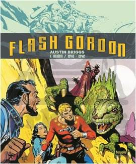 Flash Gordon Cilt 8