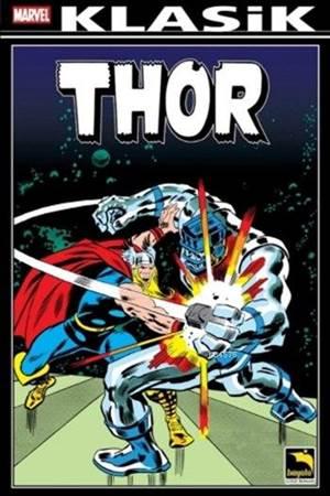 Thor Klasik Cilt 4