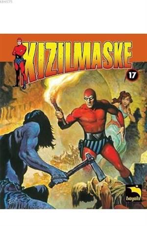 Kızılmaske 17