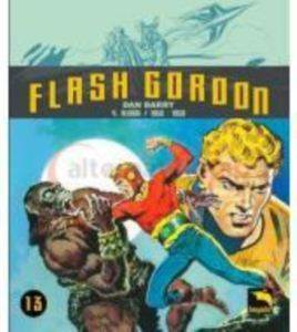 Flash Gordon 4.Bölüm/1956-1958