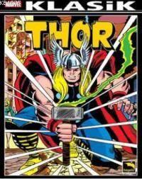 Thor Klasik Cilt: 5