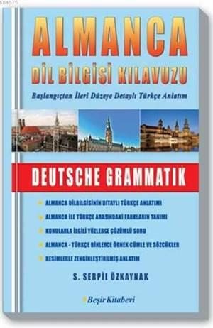Almanca Dil Bilgis ...