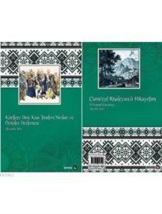 Kürtlere Dair Kısa Tanıtım Yazıları Ve Öyküler Derlemesi; Cami'eyê Risaleyan Û Hikayetan Bi Zimanê Kurmancî