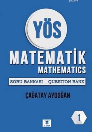 YÖS Matematik Soru