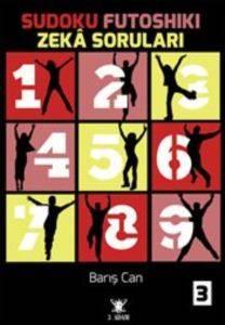 Sudoku Futoshiki Zekâ Oyunları 3