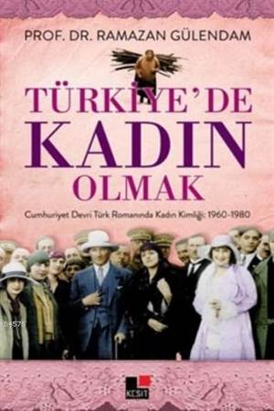 Türkiyede Kadın Olmak