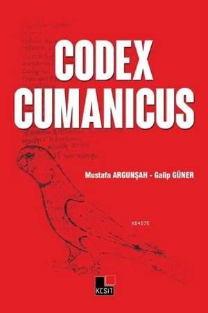 Codex Cumanicus