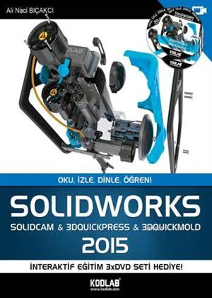 Solidworks & Solidcam 2015