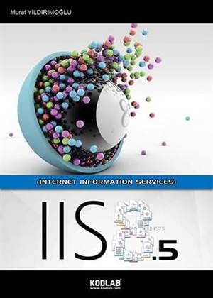 IIS 8.5; Internet Information Services