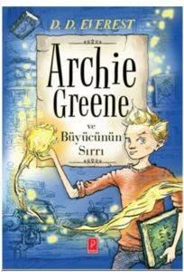 Archie Greene ve Büyücünün Sırrı