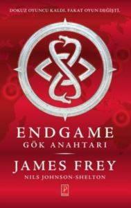 Endgame - Gök Anahtarı