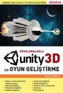 Unity 3D İle Oyun Geliştirme