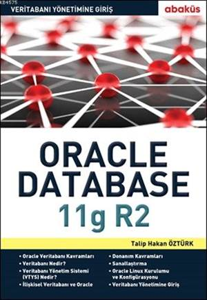Oracle Database 11 g R 2