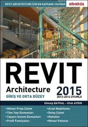 Revit 2015 Giriş Ve Orta Düzey