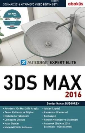 3 DS Max 2016