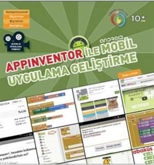 Appinventor İle Mobil Uygulama Geliştirme