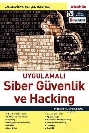 Uygulamalı Siber G ...
