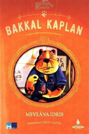 Bakkal Kaplan
