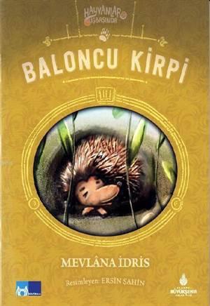 Baloncu Kirpi