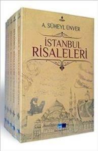 İstanbul Risaleleri Takım : 5 Cilt