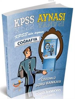 Kısayol 2016 Kpss Aynası Coğrafya Çözümlü Soru Bankası