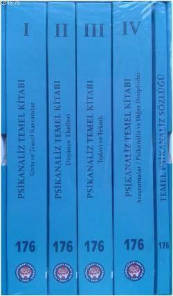 Psikanaliz Temel Kitabı Giriş Ve Temel  Kavramlar  1