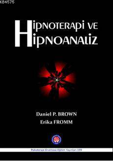 Hipnoterapi Ve Hipnoanaliz