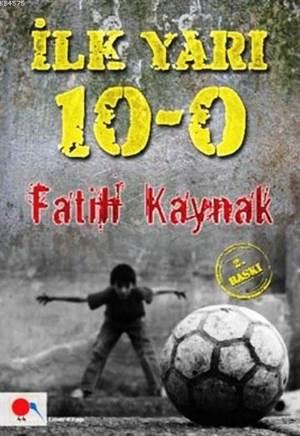 İlk Yarı 10-0