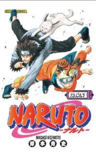 Naruto 23 - Zor Durum