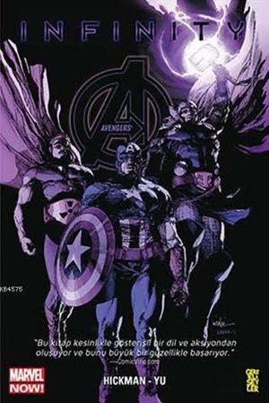 Avengers 4 - Infinty