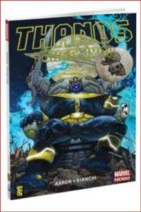 Thanos Yükseliyor