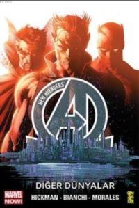 New Avengers - Diğer Dünyalar