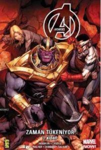 Avengers Zaman Tükeniyor 3