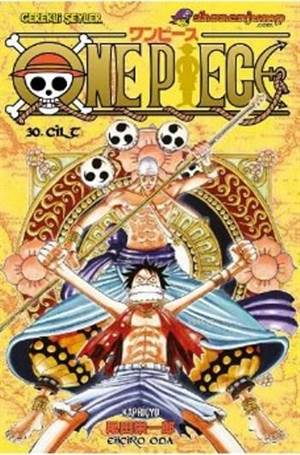 One Piece 30 Kapriçyo