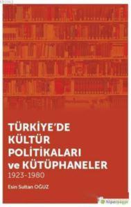 Türkiye'de Kültür<br/>Politikaları  ...