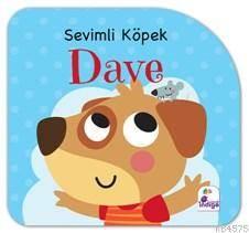 Sevimli Köpek Dave