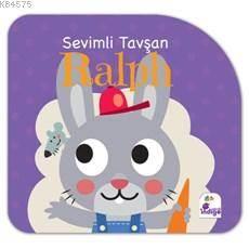 Sevimli Tavşan Ralph