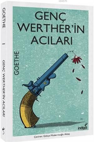 Genç Werther'in Ac ...