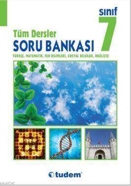 7.Sınıf Tüm Dersler Soru Bankası