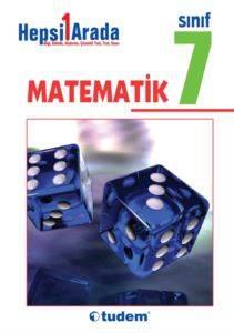 7.Sınıf Matematik Hepsi 1 Arada