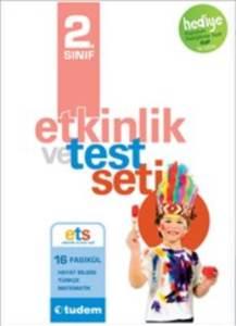 2.Sınıf Etk. Ve Test Seti (Ets)