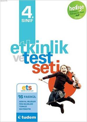 4.Sınıf Etk. Ve Test Seti (Ets)